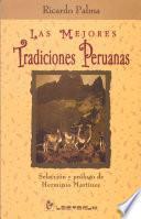 Las mejores tradiciones peruanas