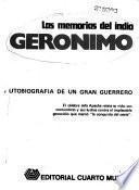 Las memorias del indio Geronimo