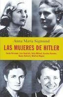 Las Mujeres de Hitler