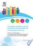 Las Piedras angulares para la promoción de sociedades del conocimiento inclusivas