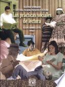 Las prácticas sociales de lectura