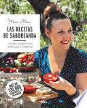 Las recetas de Saboreanda