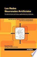 Las Redes Neuronales Artificiales