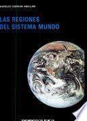 Las regiones del sistema mundo