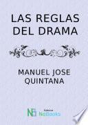Las reglas del drama