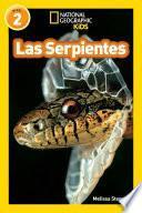 Las Serpientes (Snakes)