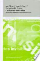Lealtades invisibles
