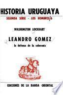 Leandro Gómez
