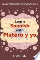 Learn Spanish with Platero y yo