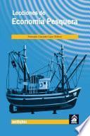 Lecciones de Economía Pesquera