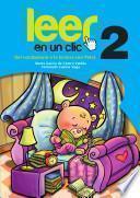 Leer en un clic libro de lectura 2º Curso