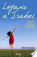 Legado a Isabel