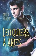 Leo Quiere a Aries