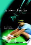LESIONES DEPORTIVAS, LAS (Bicolor)