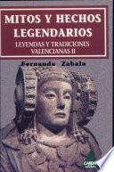 Leyendas y tradiciones valencianas 2