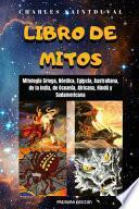 Libro de Mitos