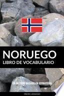 Libro de Vocabulario Noruego
