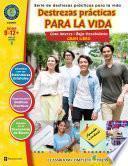 Libro Grande de Destrezas Prácticas Para la Vida Gr. 9-12+
