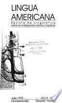 Lingua americana