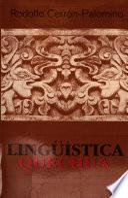 Lingüística quechua