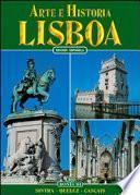 Lisbona. Ediz. spagnola
