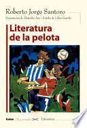 Literatura de la pelota