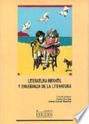 Literatura infantil y enseñanza de la literatura