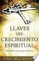 Llaves del crecimiento espiritual