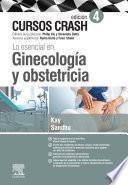 Lo esencial en ginecología y obstetricia