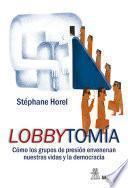 Lobbytomía
