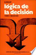 Lógica de la decisión