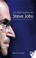 Los 12 legados de Steve Jobs