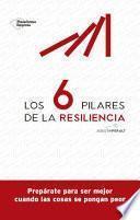 Los 6 pilares de la resiliencia