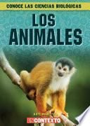 Los animales (What Are Animals?)