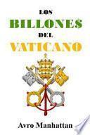 Los Billones del Vaticano