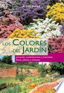 Los colores del jardín