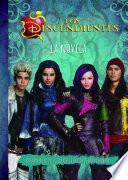 Los Descendientes. La novela