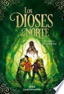 Los Dioses del Norte: El Tejedor de Pesadillas / The Gods of the North: The Nightmare Weaver