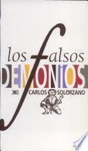 Los falsos demonios