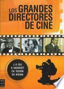 Los Grandes Directores de Cine
