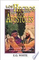 Los Hechos de los Apostoles