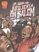 Los juicios por brujeria en Salem