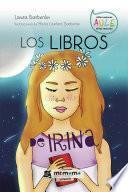 Los libros de Irina