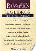 Los libros de los argentinos
