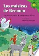 Los mìsicos de Bremen