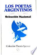 Los Poetas argentinos