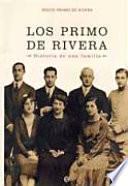 Los Primo de Rivera