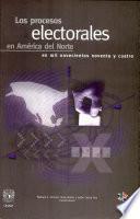 Los procesos electorales en América del Norte en 1994