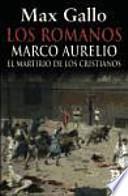 Los romanos: Marco Aurelio