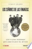 Los señores de las finanzas